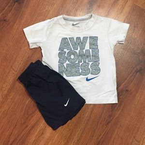 🏀 Nike 3T Outfit